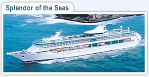Splendor of the Seas