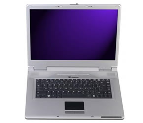 Laptop Itautec