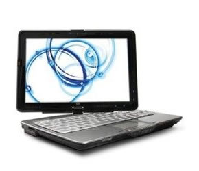 Notebook Touchscreen