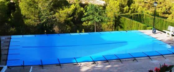 Piscinas piscina coberturas de inverno coberturas de for Coberturas para piscinas