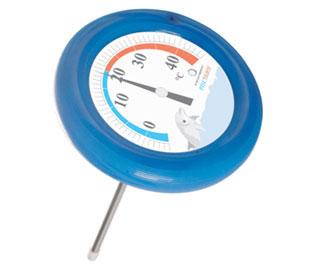 Piscinas piscina termometro para piscina termometro for Termometro piscina