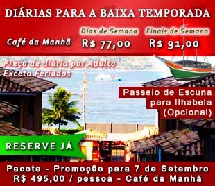 Promoção Hotel Fórmula 1